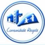 Logo da emissora Comunidade Resgate Danbury