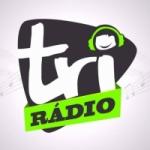 Logo da emissora R�dio TRI