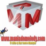 Logo da emissora Rádio Mania Do Melody