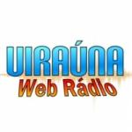 Logo da emissora Uiraúna Web Rádio