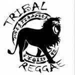Logo da emissora Tribal Reggae