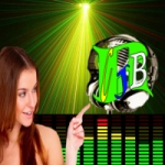 Logo da emissora Web Rádio Crajubar