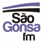 Logo da emissora São Gonsa FM