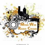Logo da emissora Mega Web R�dio Cidade