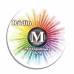 Logo da emissora KM Jurema