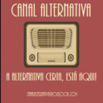 Logo da emissora Canal  Alternativa