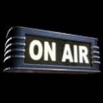 Logo da emissora WRMV 94.5 FM