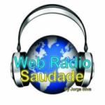 Logo da emissora Web R�dio Saudade
