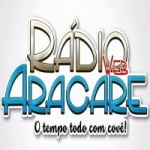 Logo da emissora R�dio Web Abacar�