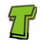 Logo da emissora R�dio Nova Tropical 104.9 FM