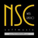 Logo da emissora NSC