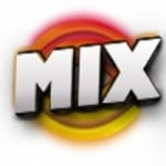 Logo da emissora Web R�dio Esta��o Mix