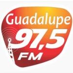 Logo da emissora R�dio Guadalupe 97.5 FM