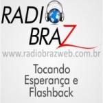 Logo da emissora Rádio Braz