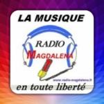 Logo da emissora Radio Magdalena