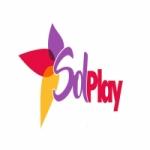 Logo da emissora Rádio Web Sol Play