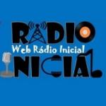Logo da emissora Web Rádio Inicial