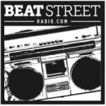 Logo da emissora Beat Street Rádio