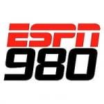 Logo da emissora Radio WTEM 980 AM