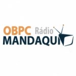 Logo da emissora Webrádio OBPC Mandaqui