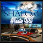 Logo da emissora Rádio Shalom AD Madureira Osasco