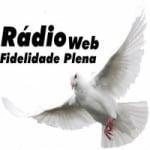 Logo da emissora R�dio Web Fidelidade Plena