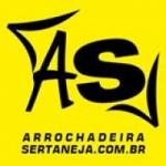 Logo da emissora Arrochadeira Sertaneja