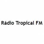 Logo da emissora R�dio Tropical 104.9 FM