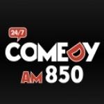 Logo da emissora WTAR 850 AM