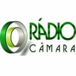 Logo da emissora Rádio Câmara
