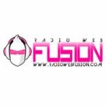 Logo da emissora R�dio Web Fusion