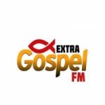 Logo da emissora Extra Gospel FM