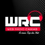 Logo da emissora Web R�dio Caxias