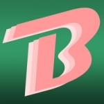 Logo da emissora R�dio Brasoca