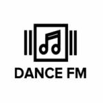 Logo da emissora Dance FM Portugal