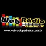 Logo da emissora Web Rádio Pedreira