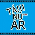 Logo da emissora Webrádio Ta Nú Ar