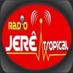 Logo da emissora R�dio Jer� Tropical