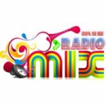 Logo da emissora R�dio Mix