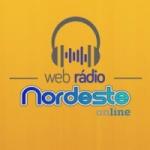 Logo da emissora Rádio Nordeste Online