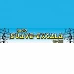 Logo da emissora Rádio Suave Excala