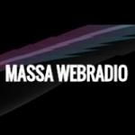 Logo da emissora Massa Web Rádio