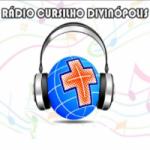 Logo da emissora Cursilho Divinópolis