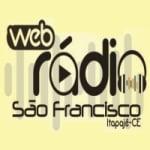 Logo da emissora Paróquia São Francisco Itapajé