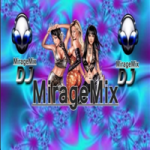Logo da emissora Mirage Mix
