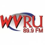 Logo da emissora WVRU 89.9 FM