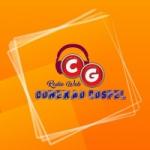 Logo da emissora Rádio Web Conexão Gospel