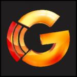 Logo da emissora Gazeta do Mel