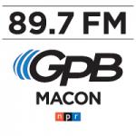 Logo da emissora Radio WMUM 89.7 FM