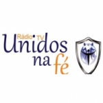 Logo da emissora Unidos na F�